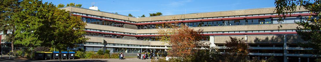 THS Bielefeld
